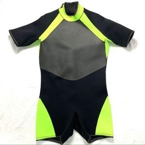 Performance Wetsuit Size 2XL